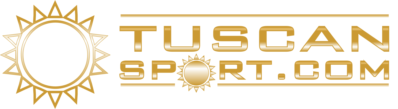 Logo Tuscansport Oro